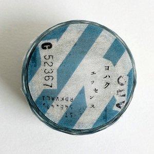 ヨハク マスキングテープ エッセンス