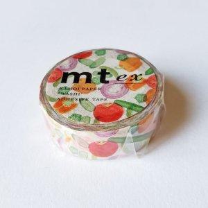 mtマスキングテープ ex   夏野菜