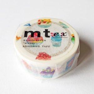 mtマスキングテープ ex  かき氷