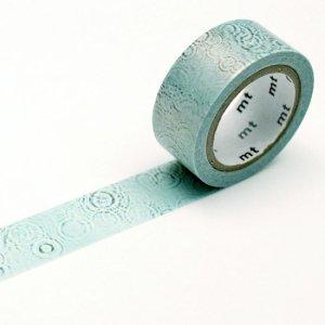 mtマスキングテープ fab パールテープ 波紋