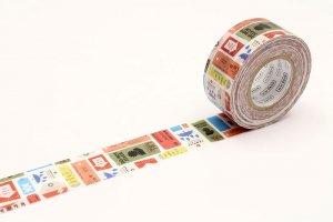 mtマスキングテープ PACK ケアタグ 25mm