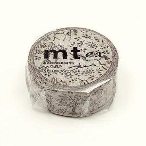mtマスキングテープ ex ヴィンテージ・ユニコーン