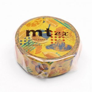 mtマスキングテープ ex オレンジジュース