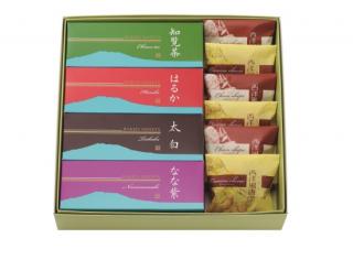 〈フェスティバロ〉焼菓子特別セット