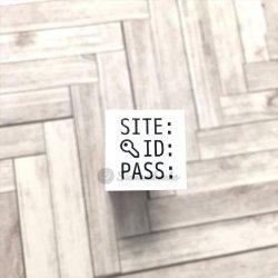 SITE ID PASS