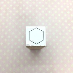 図形六角形