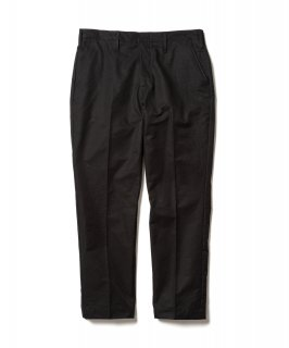 ST PANTS (BLACK)