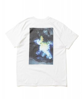 Tee WHITE 【Online store limited】