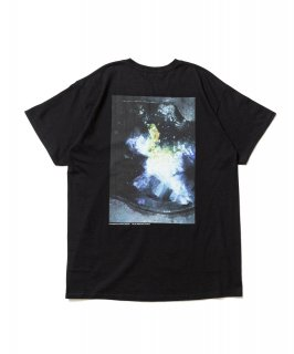 Tee BLACK【Online store limited】