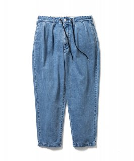Cholo Relay PANTS 2 (WASH BLUE)
