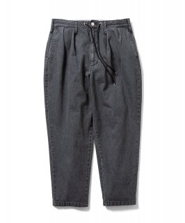 Cholo Relay PANTS 2 (WASH BLACK)