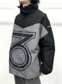90S UK SKATE 360 NYLON JACKET