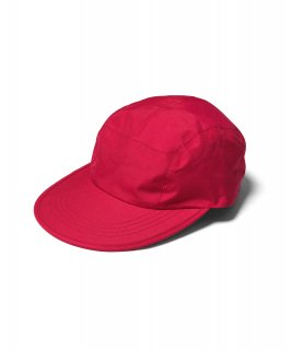 3LAYER CAP (RED)