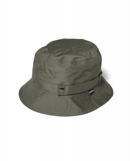3LAYER HAT (OLIVE)