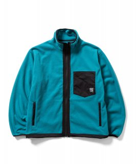 INNER FLEECE JKT (GREEN)