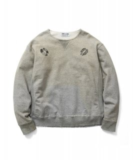 Damage Sweat (GRAY)