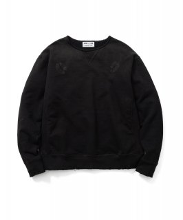 Damage Sweat (BLACK)