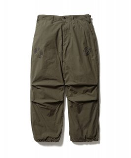 Damage MIL Pants (OLIVE)