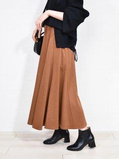 YAMATO DRESS (ヤマトドレス) ウォームポンチ ロングスカート
