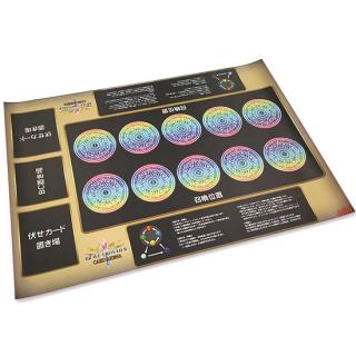 ブレイブ フロンティア カードアリーナ用プレイマット