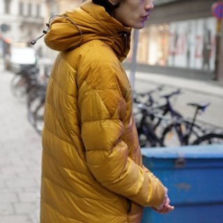 Atle 2.0 Jacket M's [Honey-Dark Honey]