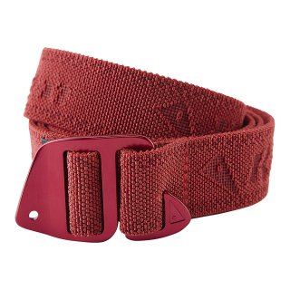 Gjord Stretch Belt 2.0 [Burnt Russet]