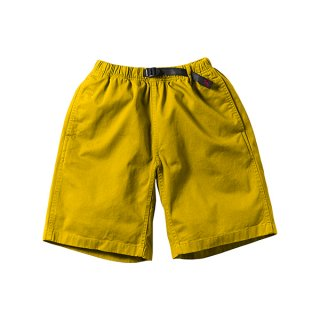 G-SHORTS [YELLOW]