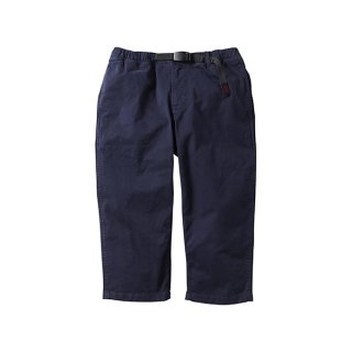 MIDDLE CUT PANTS [DOUBLE NAVY]