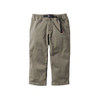 <img class='new_mark_img1' src='https://img.shop-pro.jp/img/new/icons8.gif' style='border:none;display:inline;margin:0px;padding:0px;width:auto;' />MIDDLE CUT PANTS [KHAKI GREY]