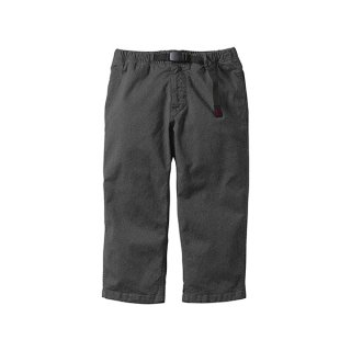 <img class='new_mark_img1' src='https://img.shop-pro.jp/img/new/icons8.gif' style='border:none;display:inline;margin:0px;padding:0px;width:auto;' />MIDDLE CUT PANTS [HEATHER CHARCOAL]