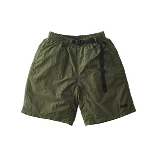 PACKABLE G-SHORTS [OLIVE]