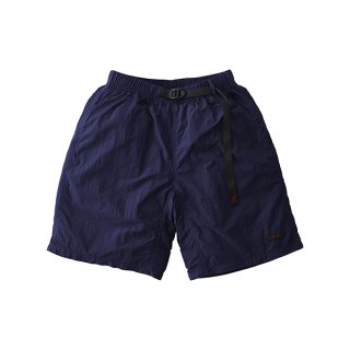 PACKABLE G-SHORTS [DOUBLE NAVY]