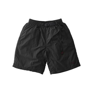 PACKABLE G-SHORTS [BLACK]