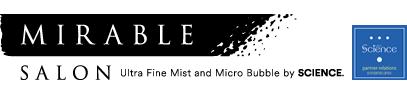 サイエンス正規販売代理店 ミラブルサロン公式オンラインショップ