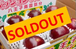 八王子パッションフルーツ(B品以上) ※2021年7月より販売再開予定