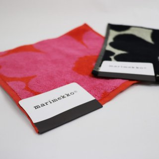 【Import Fair 15%OFF】UNIKKO MINI TOWEL 【marimekko】