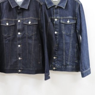 MENS 3RD DENIM JACKET【ARCH&LINE】