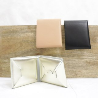 SEAMLESS SHORT WALLET 【irose】