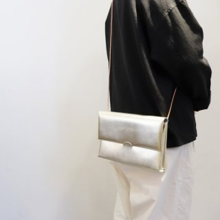 SEAMLESS SHOULDER BAG M 【irose】