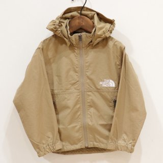 【Import Fair 15%OFF】KIDS Compact Jacket 80.90cm【THE NORTH FACE】