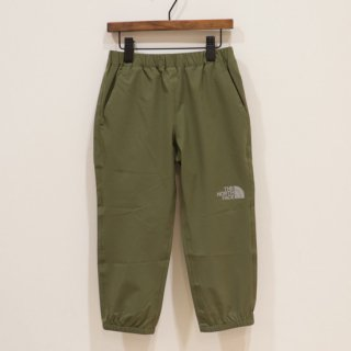 KIDS Drizzle Wonder pants 100-140�【THE NORTH FACE】