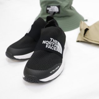 KIDS Ultra Low III 【THE NORTH FACE】