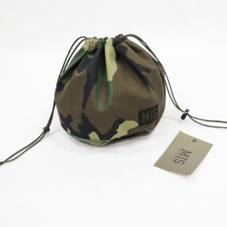 【おすすめBAG特集】PERSONAL EFFECTS BAG 【MIS】