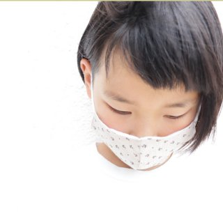 <img class='new_mark_img1' src='https://img.shop-pro.jp/img/new/icons14.gif' style='border:none;display:inline;margin:0px;padding:0px;width:auto;' />Kids Mask natulalflower