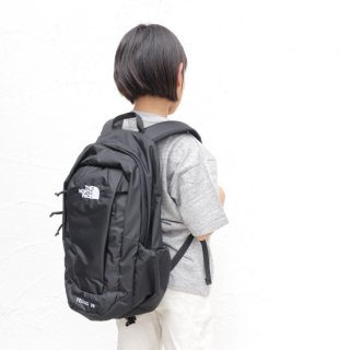 【おすすめBAG特集】KIDS Tellus 【THE NORTH FACE】
