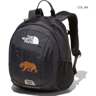 【おすすめBAG特集】KIDS Homeslice 【THE NORTH FACE】