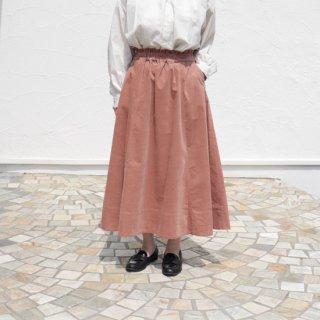 ストレッチコーデュロイスカート【LE GLAZIK】