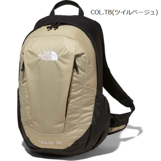 <img class='new_mark_img1' src='https://img.shop-pro.jp/img/new/icons14.gif' style='border:none;display:inline;margin:0px;padding:0px;width:auto;' />【Import Fair 15%OFF】K Tellus 20【THE NORTH FACE】