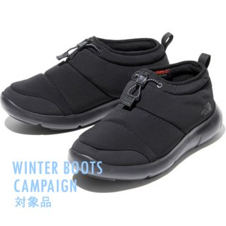 【WINTER BOOTS CAMPAIGN対象品】Nuptse Lifty Moc WP【THE NORTH FACE】