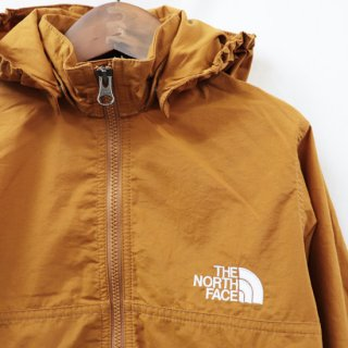KIDS Compact Jacket 【THE NORTH FACE】